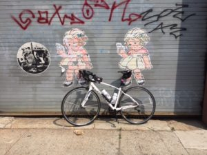 Just right bike